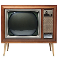 old_tv