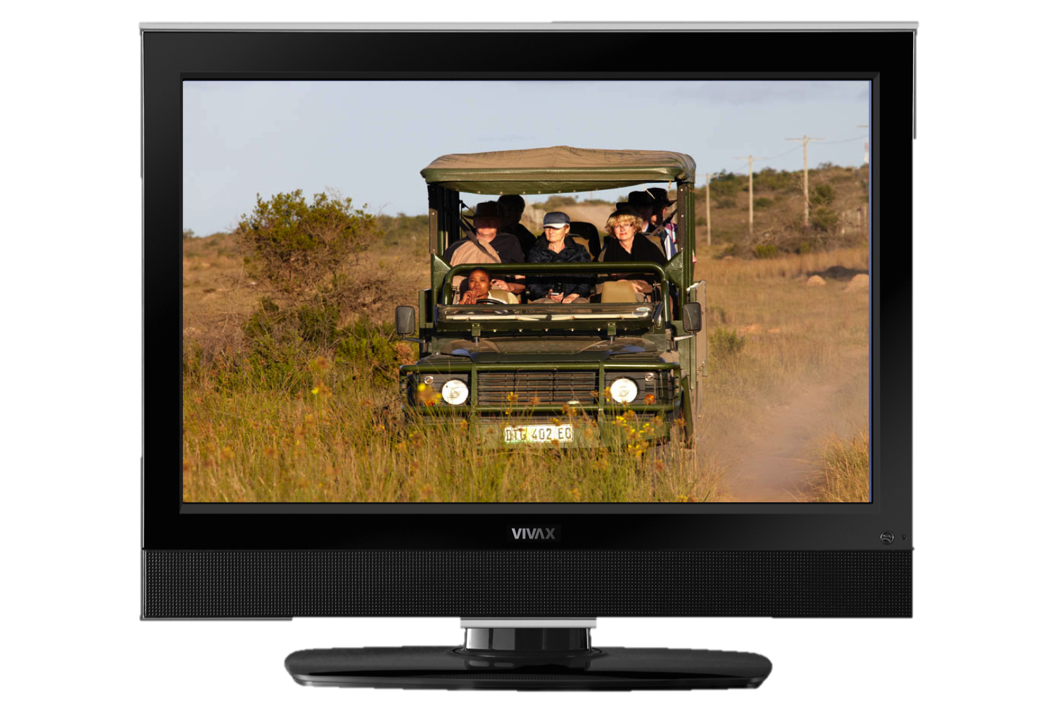 tv safari